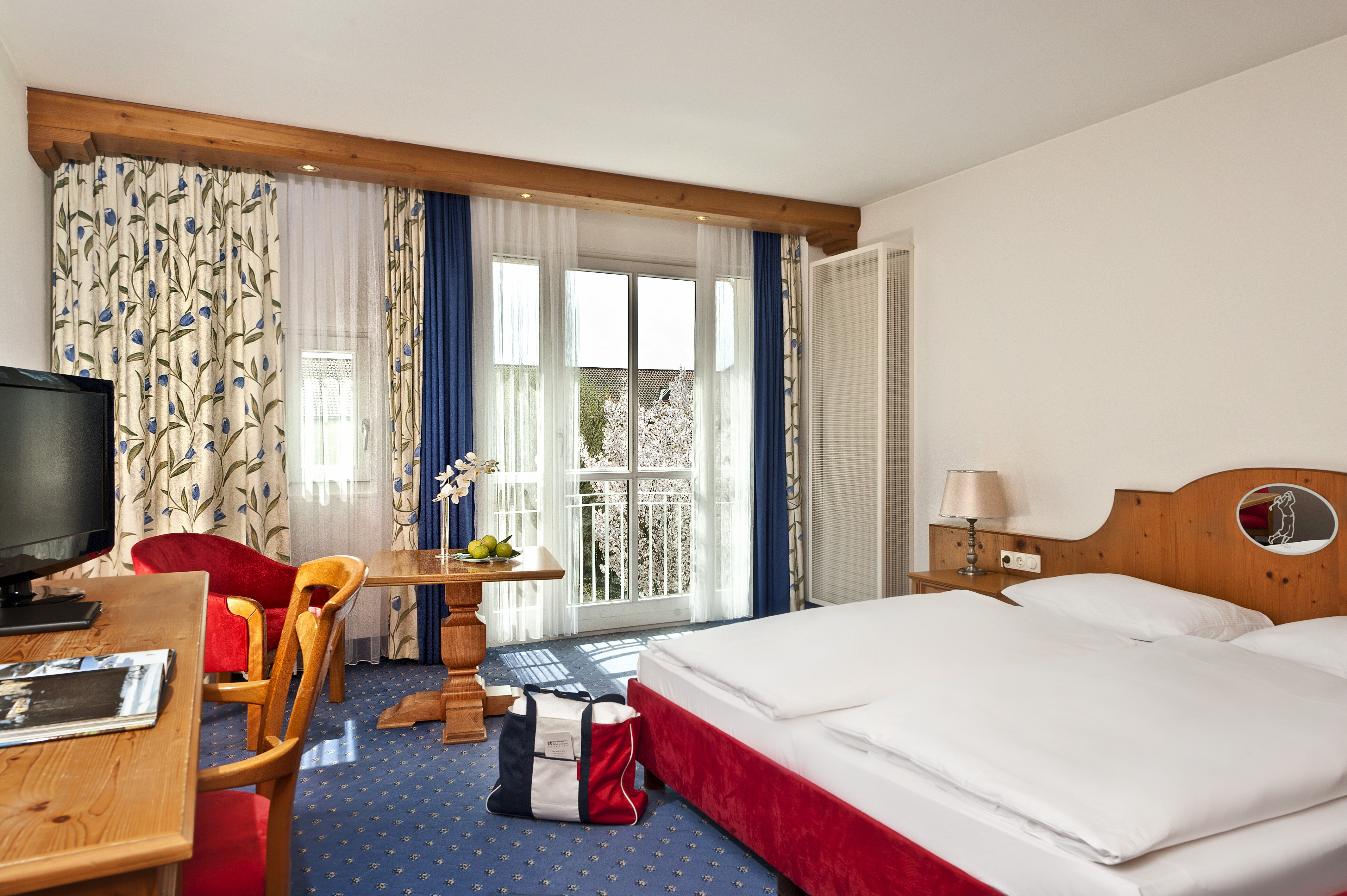 Hotels of 144 - Maximilian in Bad Griesbach