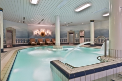Hotel Maximilian, Hartl Resort, Pool, Wellness, Spa