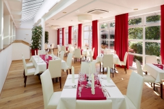 Restaurant - Roter Salon